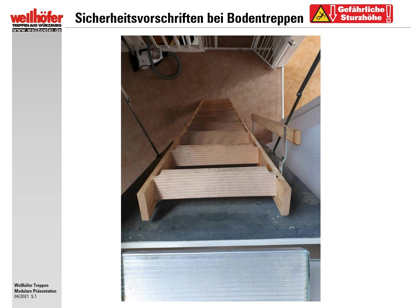 Tutorial_Bodentreppen_Sicherheit